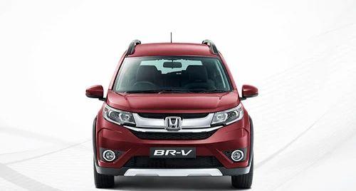 Red Br V Honda Car Rs 905540 Piece Honda Cars India Limited Id