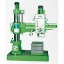 Master Radial Drill Wdm-50c
