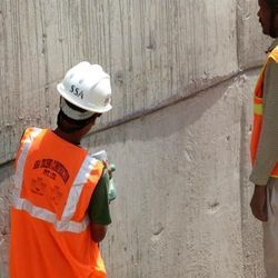 Building Repair Waterproofing Services