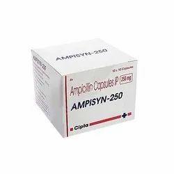Ampicillin 500