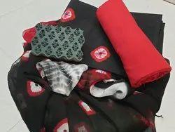 Cotton Dupatta Suits