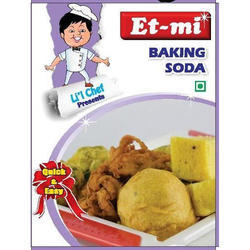 Et-mi White Baking Soda, for Personal Care, Powder