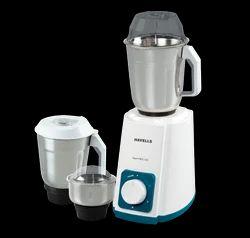 White Supermix Mixer Grinder 500 Watt, 300 W - 500 W