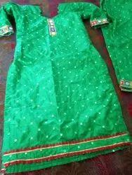 Chiffon Anarkali Ladies Suits