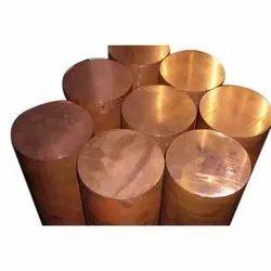 Copper Chromium Zirconium Rod