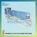 Bamboo Stick Polishing Machine