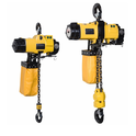 EHL TS Series Chain Air Hoist