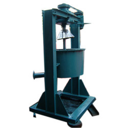 Top Driven Centrifuge Machine