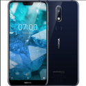 Nokia 7 Point 1 Mobile Phones