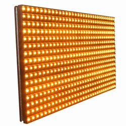 P10 Yellow LED Module