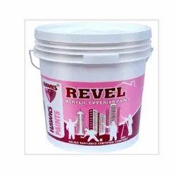 Hawks Revel Acrylic Exterior Paint