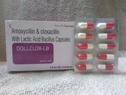Dollclox LB Capsules