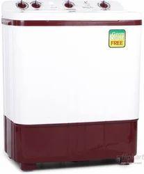 Videocon WHITE Washing Machine, Capacity: 6 KG
