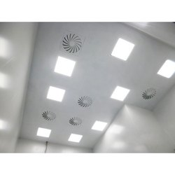 Modular False Ceiling Service