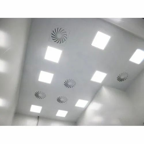 Commercial,Homes Modular False Ceiling Service