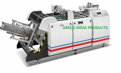 High Speed Paper Food Container Making Machine ( Lunch Box )