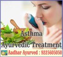 Ayurvedic Treatments For Asthama