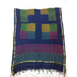 Chandari silk Designer Dupatta