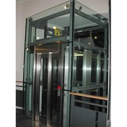 Passenger Industrial Lifts