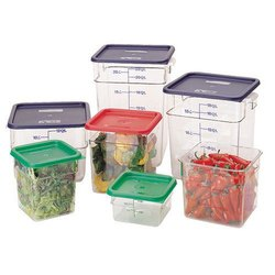 Plastic Poly Carbonate Containers