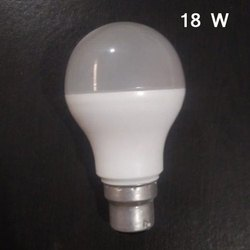 18 W Ceramic LED Bulb