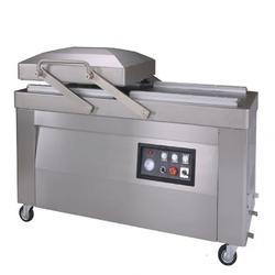 Double Chamber Vacuum Packing Machine 410S/2A