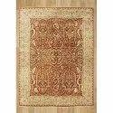 Brown Color Hadji Jalili Carpet