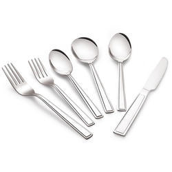 Champpion Stainless Steel Cascade Cutlery, For GIFTING, Size: Upto 7 Inch