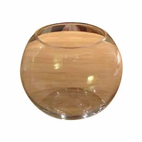 Round Shape Vase