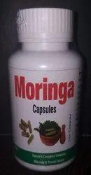 Moringo Capsule