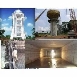 Water Tank Storage Design Services