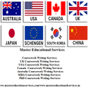 Australia Coursework Writing Services