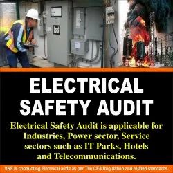 Electrical Safety Audit, For Industrial