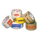 4 Inches Printed BOPP Tape