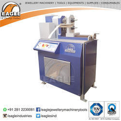 Heavy Electric Strip Cutter Machine