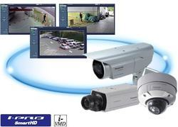Panasonic CCTV WV-SAE200