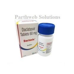 Dactovin 60mg Tablets