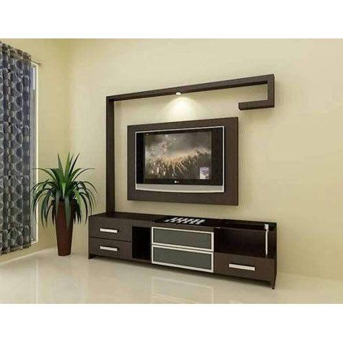 Designer TV Unit at Rs 15000/unit | Designer TV Unit | ID ...