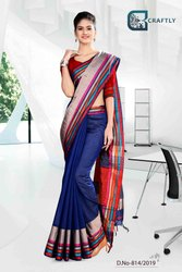 Uniform Sarees for JewellryShowroom