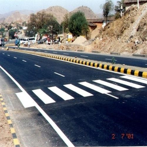 Pearl Brand Road Marking Paint