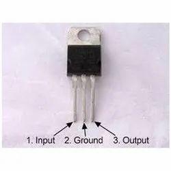 L78M05CDT Linear Voltage Regulator