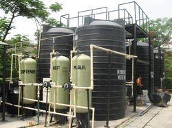 Effluent Treatment  Plant( ETP)