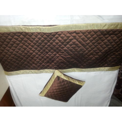 Quilted Bed Runners
