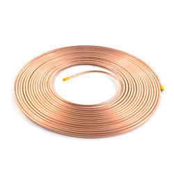 Refrigeration Copper Soft Coil