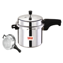 5 Ltr Induction Pressure Cookers