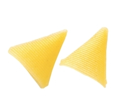 Corn Cone Snack Pellets