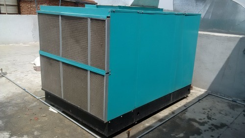 Airlift Single Skin Evaporative Coolers