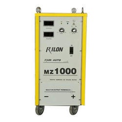 MZ 1000 Seam Welding Machine