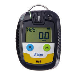 Drager Pac 6500 Single Gas Detection Device