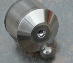 Steel Ball Forging Dies